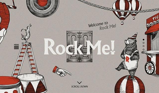 Rock Me! image
